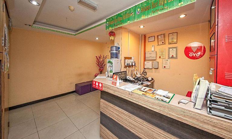 Oyo Rooms Kampung Air Taxi Station Kota Kinabalu - Rates